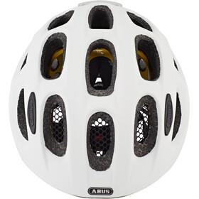 ABUS Youn-I MIPS Helmet Barn polar matt